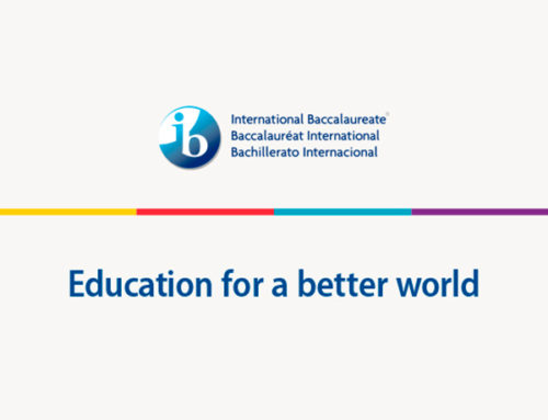 What Is Ib Education?