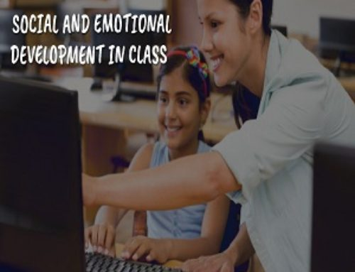 Social and Emotional Development in Class