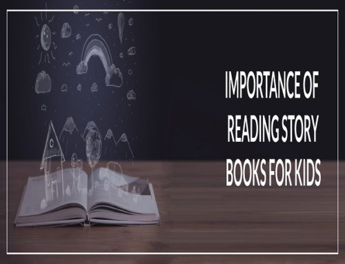 Importance of reading storybooks for kids and how to start reading with kids?