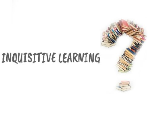 Inquisitive Learning